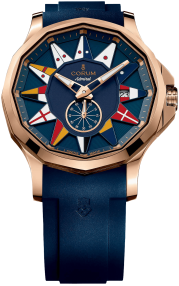Corum Admiral Legend 42 A395/03205 – 395.101.55/0373 AB22
