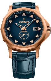 Corum Admiral 42 Automatic A395/04034 - 395.201.53/F373 AB65