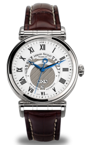 Armand Nicolet ARC Royal A420AAA-AG-P974MR2