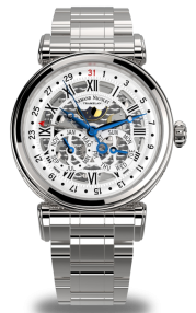 Armand Nicolet ARC Royal A422AAA-AG-MA2420