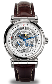 Armand Nicolet ARC Royal A422AAA-AG-P974MR2