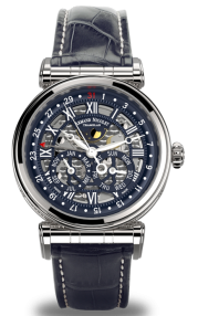 Armand Nicolet ARC Royal A422AAA-BU-P974BU2