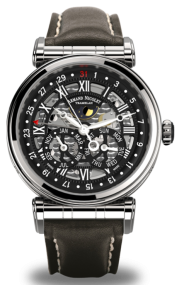 Armand Nicolet ARC Royal A422ANA-NR-PK2420NR