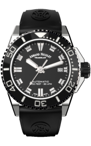 Armand Nicolet JS9-41 Date A481AGN-NR-GG2710N