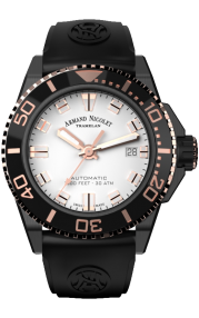 Armand Nicolet JS9-41 Date A481AQS-AS-GG2481AA