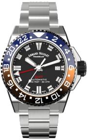 Armand Nicolet JS9-41 GMT A487BGN-NR-MA2481AA