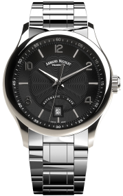 Armand Nicolet M02-4 Date A840AAA-NR-M9742