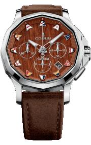 Corum Admiral Legend 42 Chronograph A984/03790