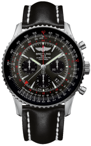 Breitling Navitimer B04 Chronograph GMT 48 Steel (Limited) - Stratos Gray AB04413A/F573/441X/A20BA.1
