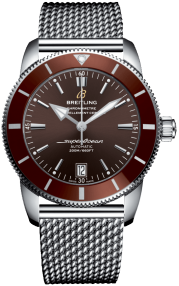 Breitling Superocean Heritage 42 Steel - Copperhead Bronze AB201033/Q617/154A