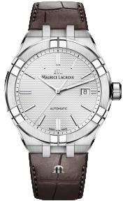 Maurice Lacroix Aikon Automatic 42mm AI6008-SS001-130-1