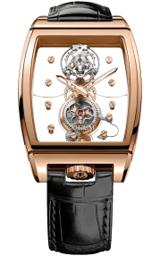 Corum Golden Bridge Tourbillon Panoramique B100/01146 – 100.160.55/0F01 0000