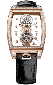 Corum Golden Bridge Tourbillon Panoramique B100/01508 – 100.169.85/0F01 0000