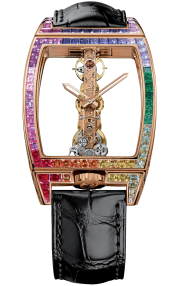 Corum Golden Bridge B113/02957 – 113.310.85/OF01 0000R