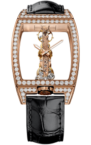 Corum Golden Bridge B113/02960 – 113.300.85/OF01 000R