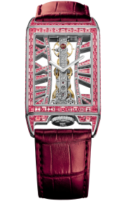 Corum Golden Bridge Rectangle B113/03742