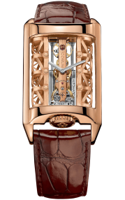 Corum Golden Bridge Stream Bridge Automatic B313/03296 – 313.100.55/OF02 SB01R
