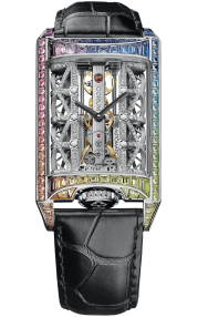 Corum Golden Bridge Stream Bridge Automatic B313/03732