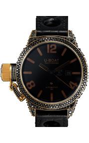 U-BOAT Precious Black Swan 8000
