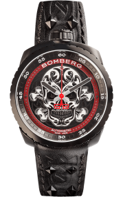 Bomberg Bolt-68 Badass I 45mm Limited Edition BS45APBA.039-1.3