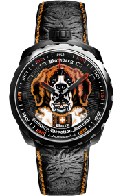 Bomberg Bolt-68 Barry Foundation 45mm Limited Edition BS45APBA.044.3