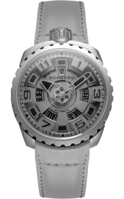Bomberg Bolt-68 All Grey Matte 45mm BS45ASS.045-6.3