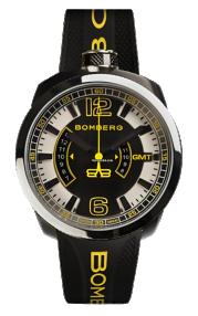 Bomberg Bolt-68 BS45GMTSP.027.3