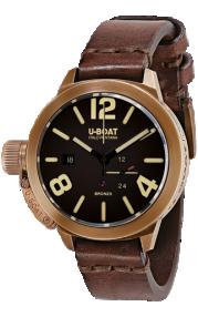 U-BOAT Classico 50 Bronzo A BR 8104