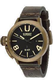 U-BOAT Classico U-47 Bronze 7797