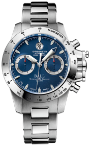 Ball Engineer Hydrocarbon Magnate Chronograph CM2098C-SCJ-BE