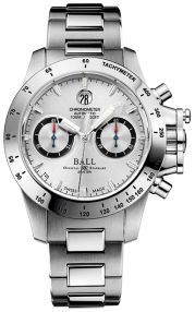 Ball Engineer Hydrocarbon Magnate Chronograph CM2098C-SCJ-WH