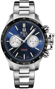 Ball Engineer Hydrocarbon Racer Chronograph CM2198C-S1CJ-BE