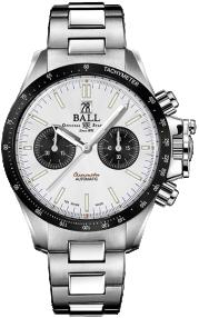 Ball Engineer Hydrocarbon Racer Chronograph CM2198C-S1CJ-SL