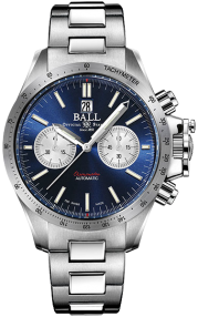 Ball Engineer Hydrocarbon Racer Chronograph CM2198C-S2CJ-BE
