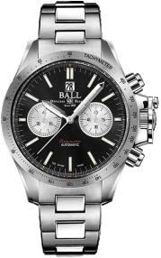 Ball Engineer Hydrocarbon Racer Chronograph CM2198C-S2CJ-BK