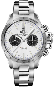 Ball Engineer Hydrocarbon Racer Chronograph CM2198C-S2CJ-SL