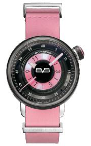 Bomberg BB-01 Pink & Black Lady 38mm CT38H3PBA.05-1.9