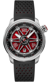 Bomberg BB-01 Automatic Red CT43ASS.22-1.11