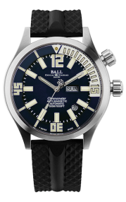 Ball Engineer Master II Diver Chronometer DM1022A-P1CA-BESL