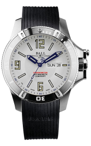 Ball Engineer Hydrocarbon Spacemaster DM2036A-PCAJ-WH