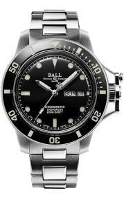 Ball Engineer Hydrocarbon Original DM2118B-SCJ-BK