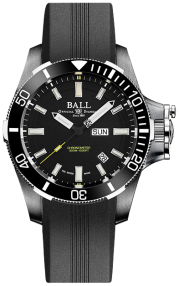 Ball Engineer Hydrocarbon Submarine Warfare Ceramic DM2236A_PCJ_BK