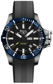 Ball Engineer Hydrocarbon Submarine Warfare DM2276A-P1CJ-BK