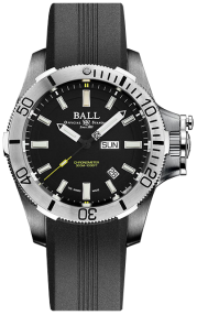 Ball Engineer Hydrocarbon Submarine Warfare DM2276A-PCJ-BK