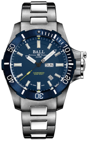 Ball Engineer Hydrocarbon Submarine Warfare DM2276A-S1CJ-BE