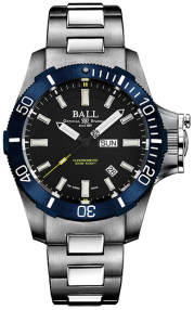 Ball Engineer Hydrocarbon Submarine Warfare DM2276A-S1CJ-BK