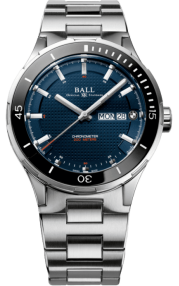 Ball BMW Timetrekker DM3010B-SCJ-BE