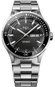 Ball BMW Timetrekker DM3010B-SCJ-BK