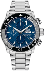 Edox CO-1 Chronograph Automatic 01122-3M-BUIN
