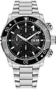 Edox CO-1 Chronograph Automatic 01122-3M-NIN